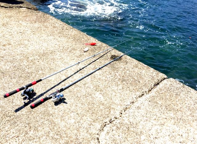 【初心者必見】簡単に始められる釣りの種類