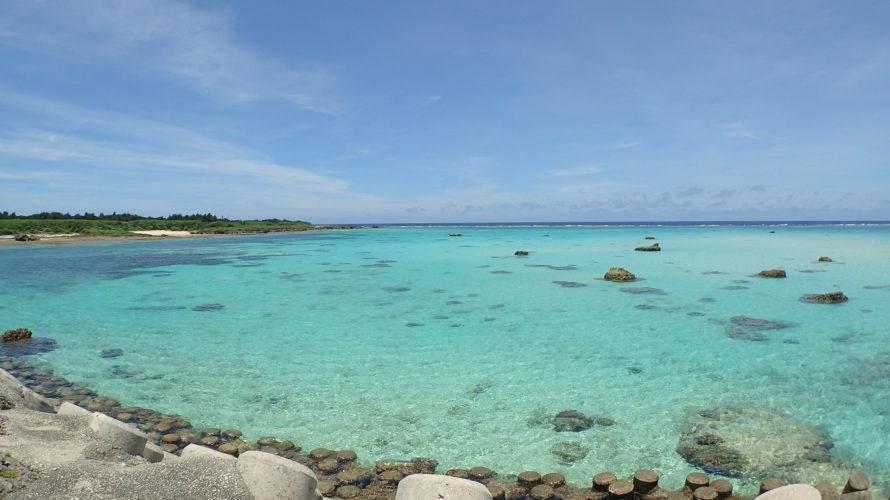 宮古島のビーチは海水浴場じゃない?意外と知られていない真実