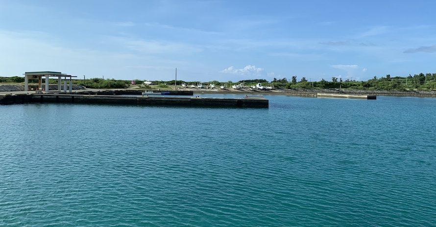佐和田漁港の釣りポイント|伊良部島の隠れた釣り場を紹介します!